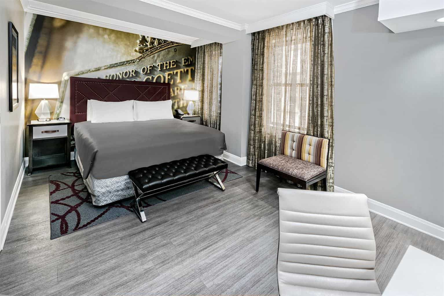 image of Hotel Indigo Dallas Downtown
