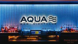 Aqua Nightclub Key West Florida