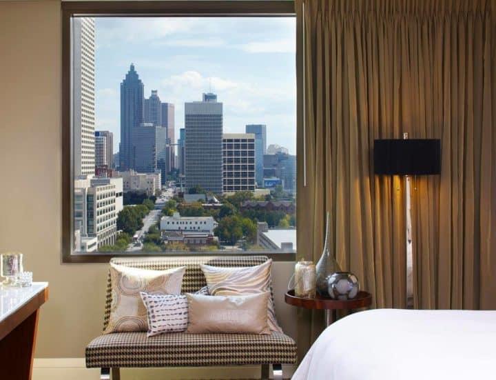 Hotel Renaissance Atlanta Midtown