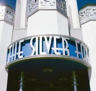 La Silver Fox