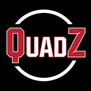Quadz Bar Palm Springs California