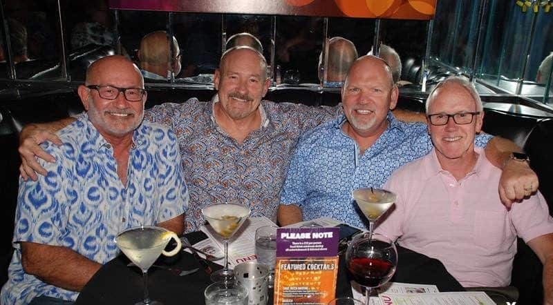 TravelGay recommendation Martinis Above Fourth