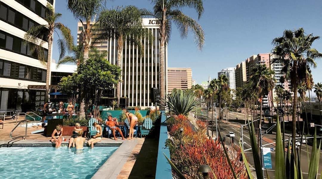 image of Renaissance Long Beach Hotel