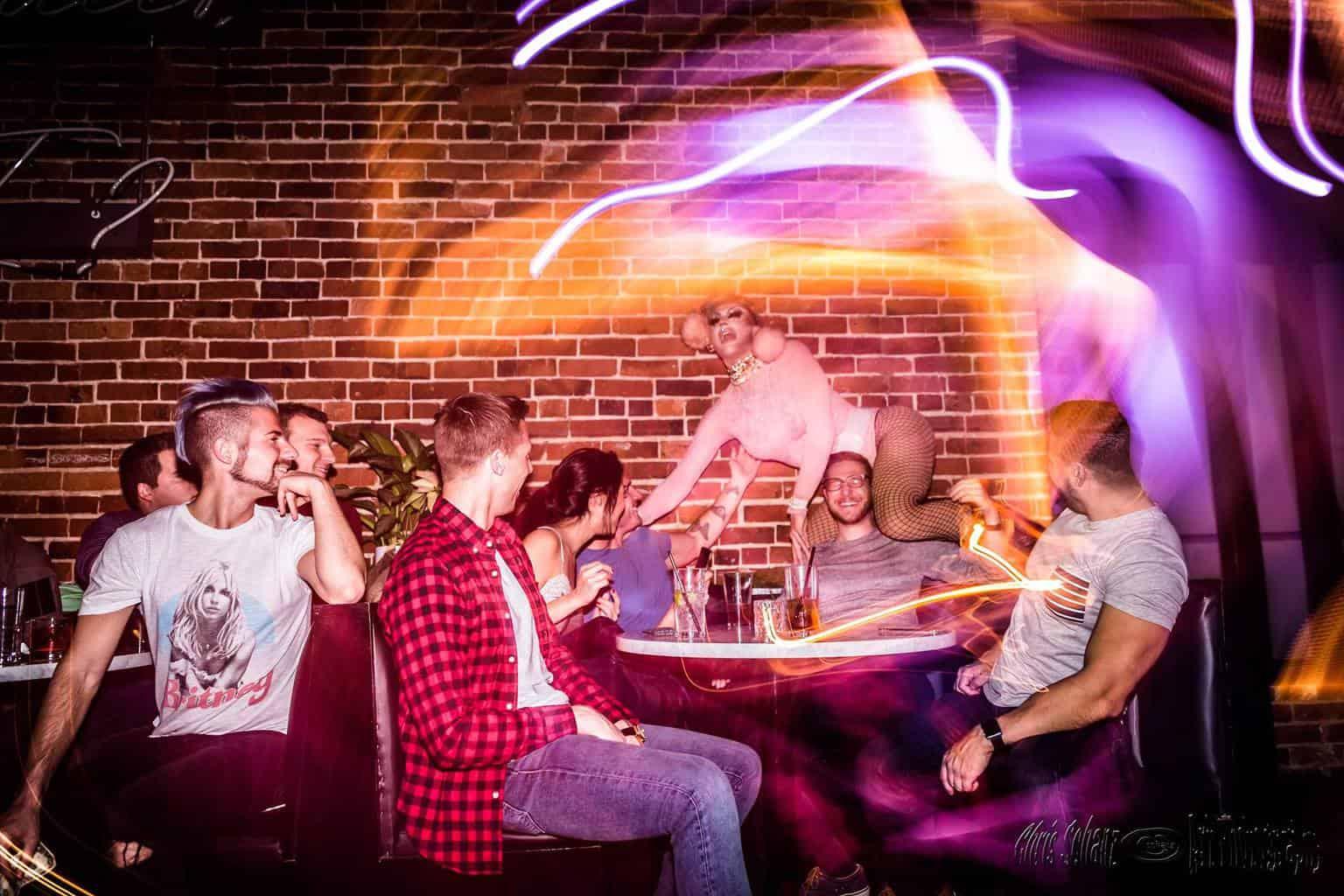 TravelGay recommandation Queer Bar