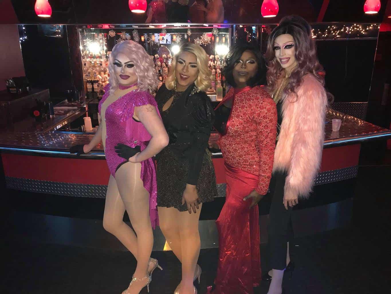 Clubes de baile gay de Baltimore