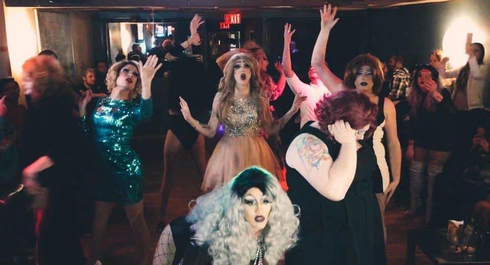 Pittsburgh Gay Bars