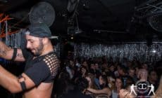 CC Slaughter's Nightclub Portland