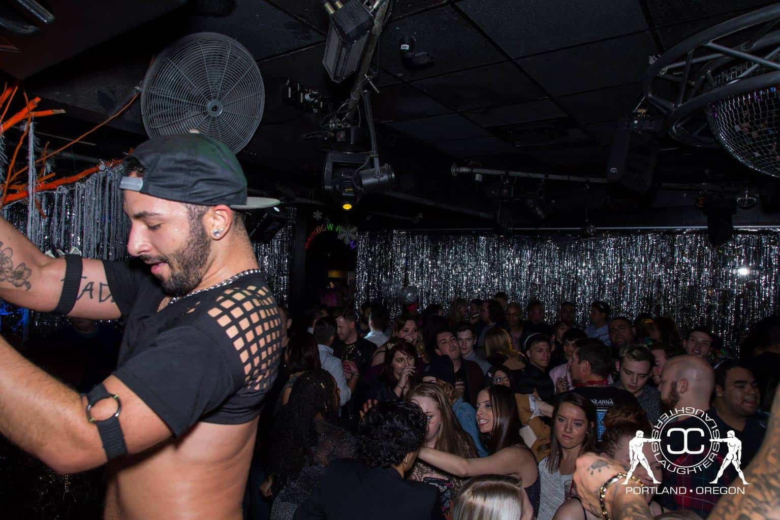 Portland Gay Dance Clubs