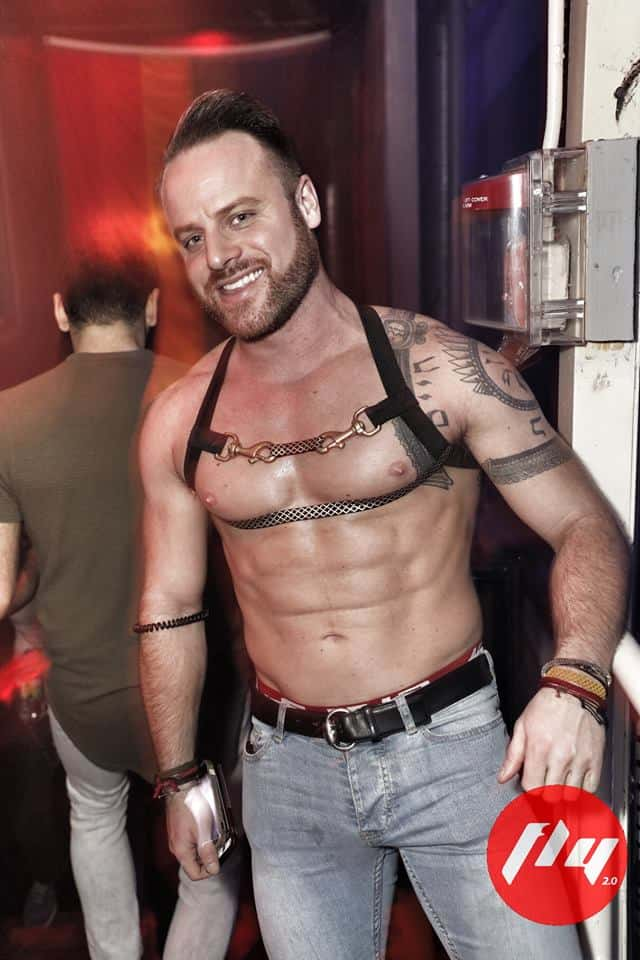 from Jorge gay club toronto good