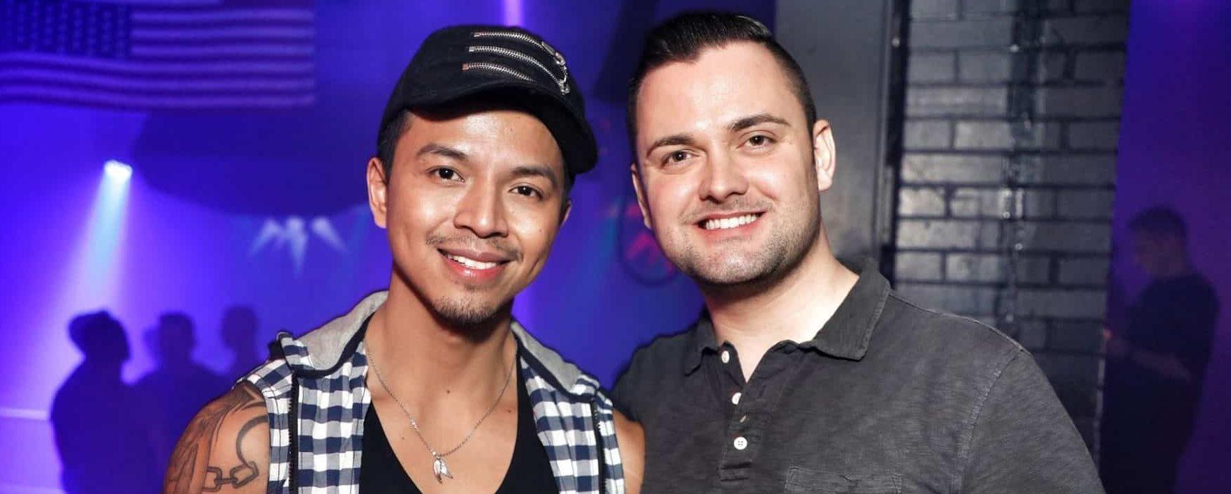 Bars gays de Toronto