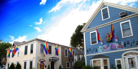 The Provincetown Hotel at Gabriel's Provincetown