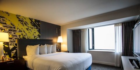 Hotel Brookshire Suites Baltimore Maryland
