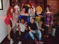 Bar queer
