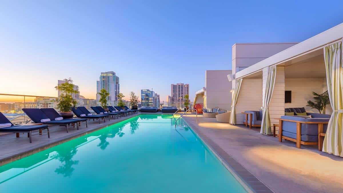image of Andaz San Diego