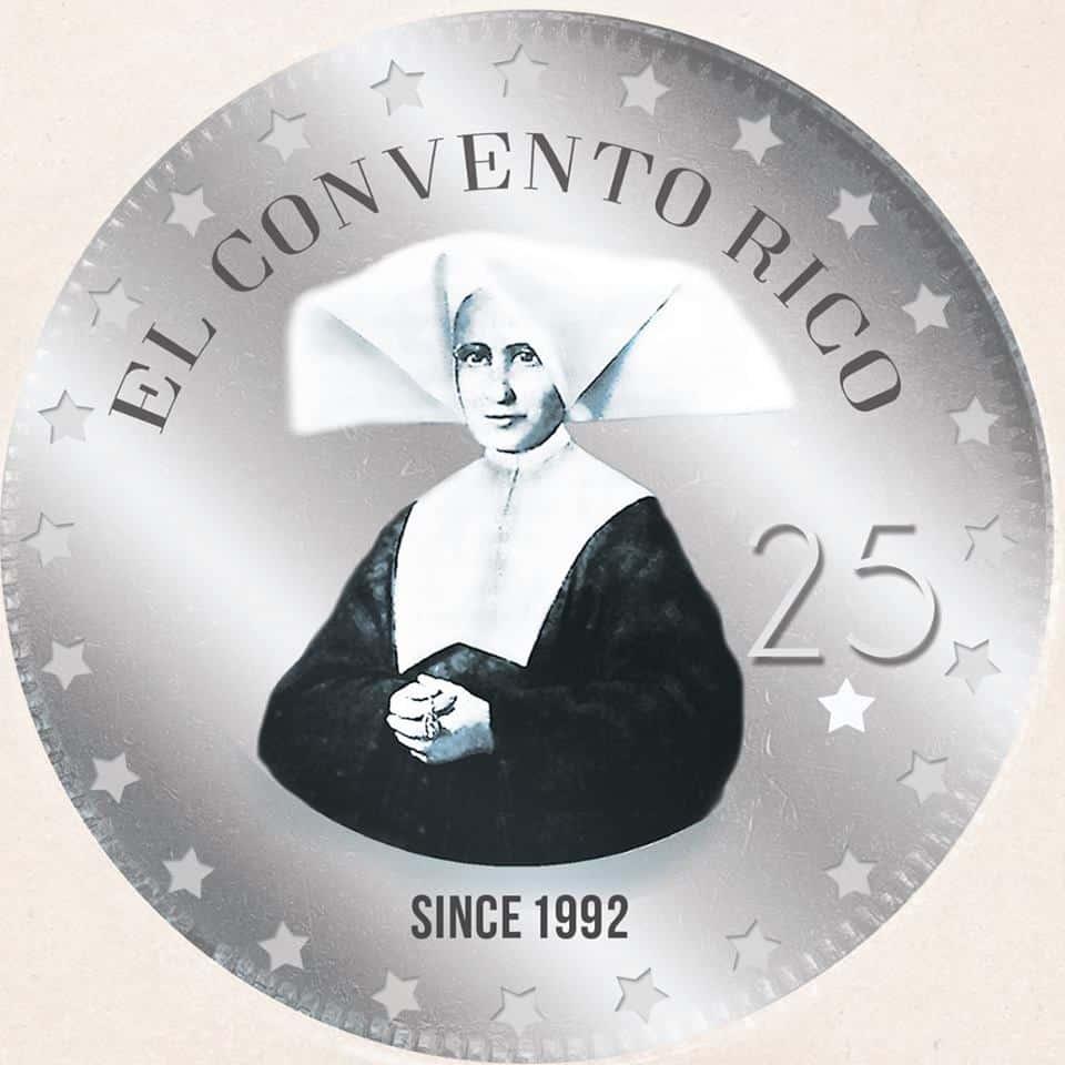El Convento Rico