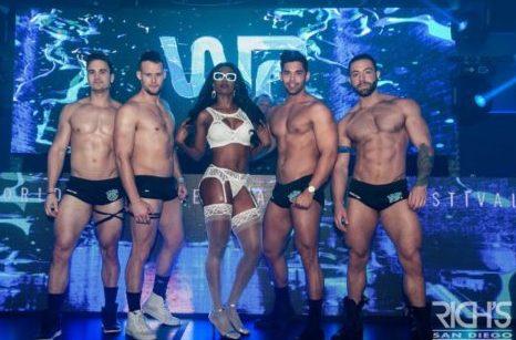 San Diego Gay Dance Clubs