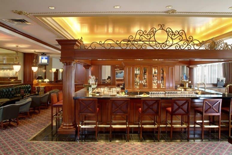 New York Marriott presso il Brooklyn Bridge Hotel