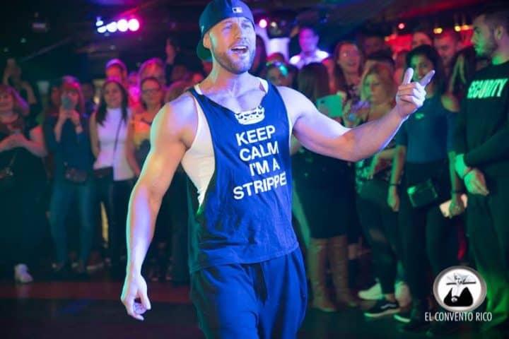 El Convento Rico, Toronto - reviews, map, information - Gay Bar - Travel Gay