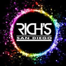 Discothèque Rich's San Diego