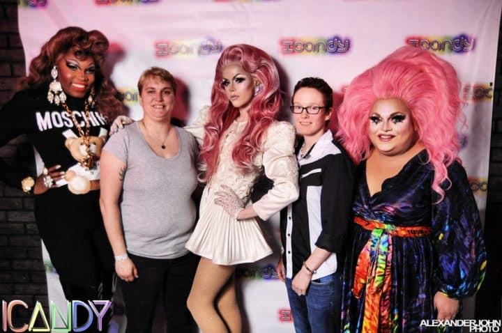 gay dance clubs philadelphia