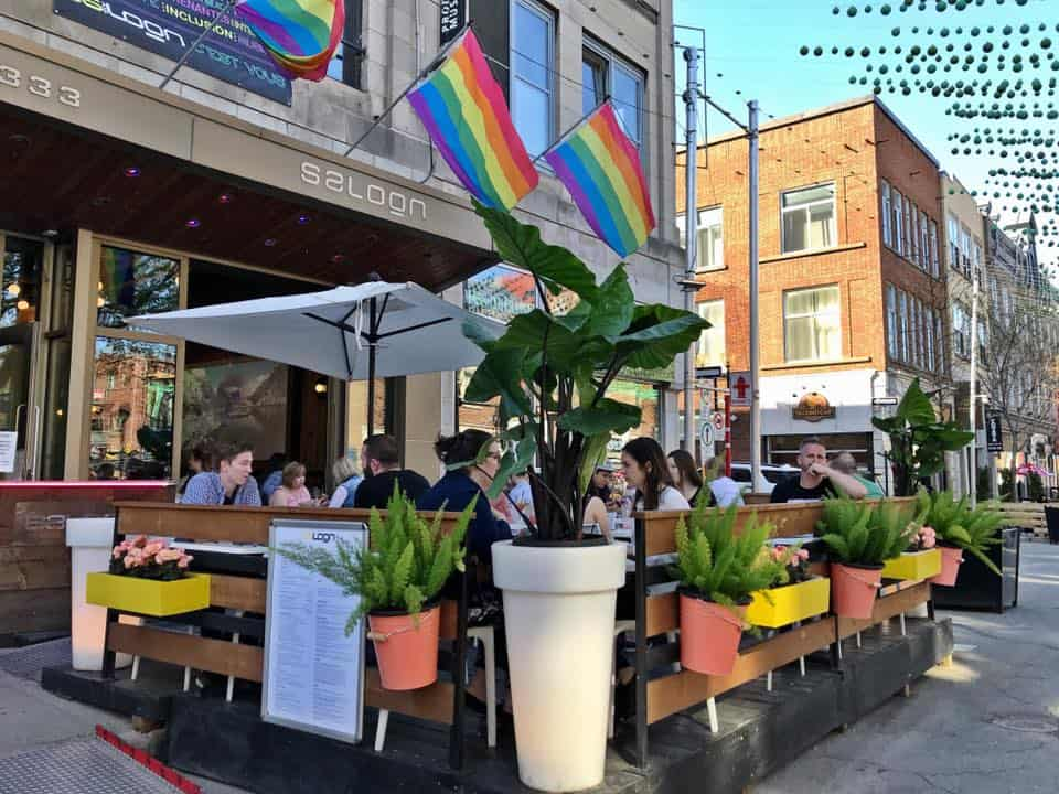 Discover Montreal's Gay Village