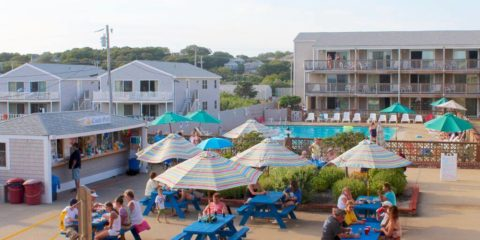 Sandcastle Resort
