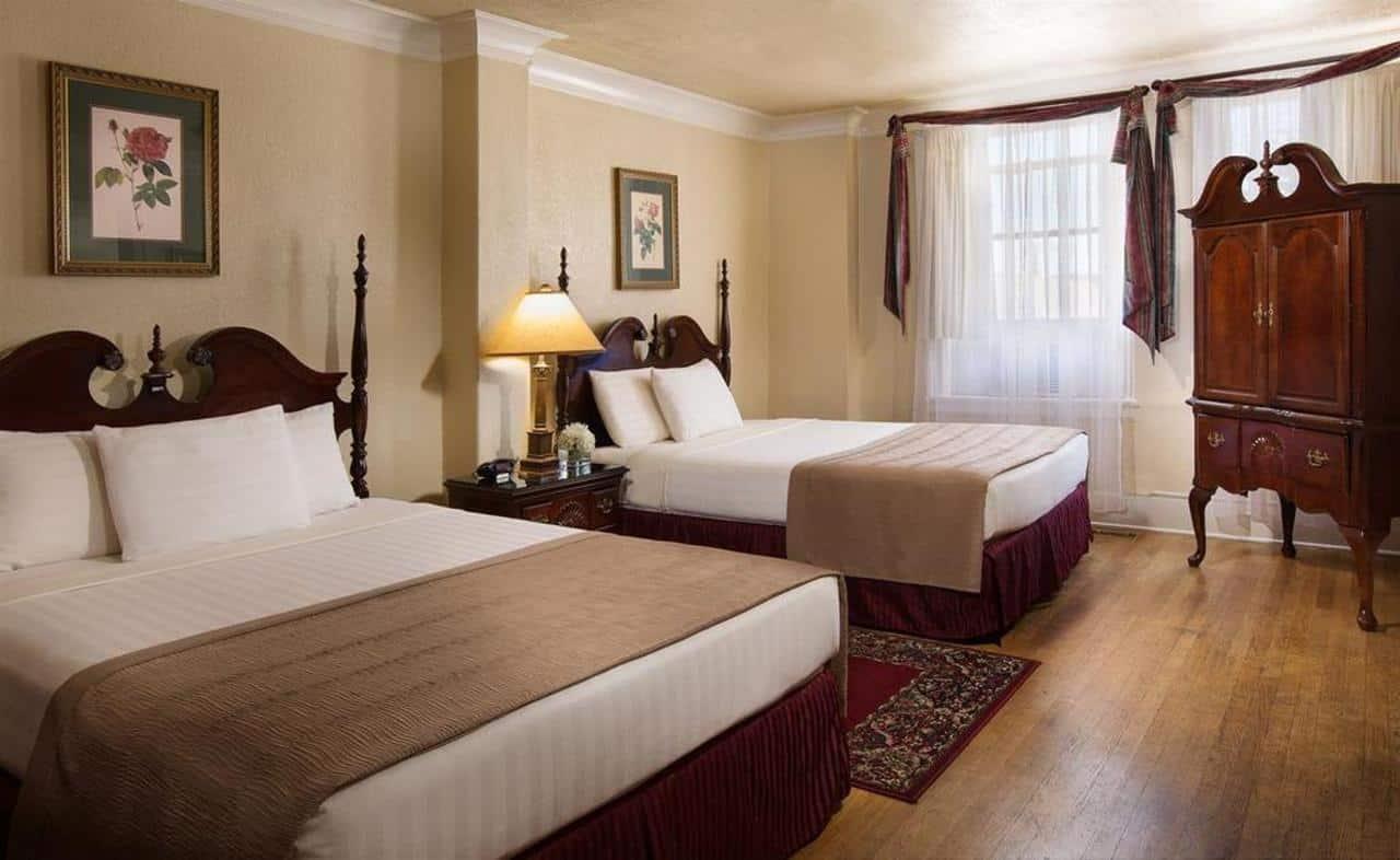 صورة فندق MarQueen