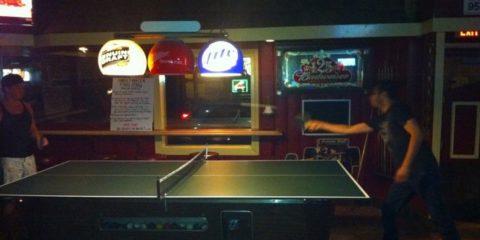 Sweetwater Saloon Bar Long Beach California