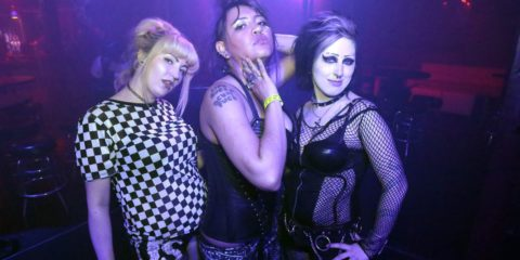 Area 51 Nightclub Salt Lake City Utah gay club