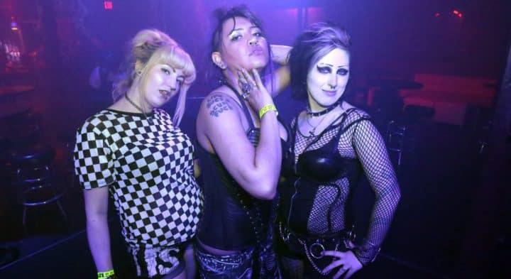 Area Klub 51
