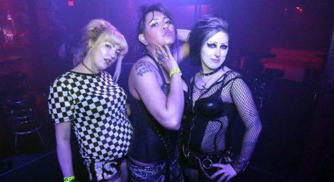 Area 51 Nightclub Salt Lake City Utah gay club