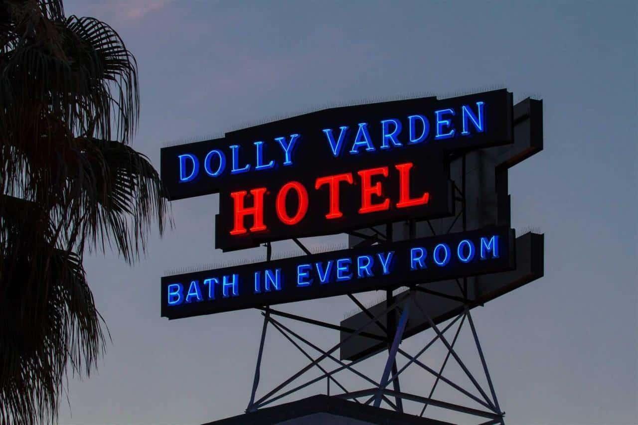 The Varden Hotel