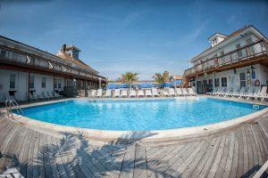 Fire Island Hotel Ocean Bay Park