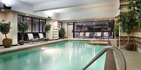 Warwick Hotel Seattle
