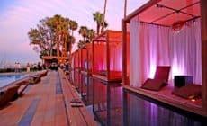 Hotel Maya Long Beach California