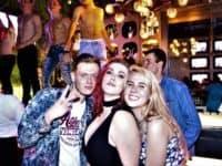 Babylon Joburg Bar