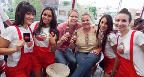 TravelGay recommendation Nellie's Sports Bar