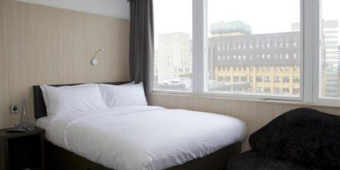 Het Z Hotel Liverpool