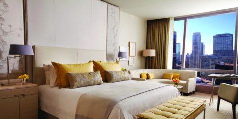 四季酒店多伦多