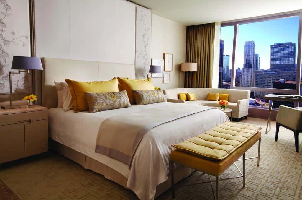 image of Four Seasons Hotel Toronto