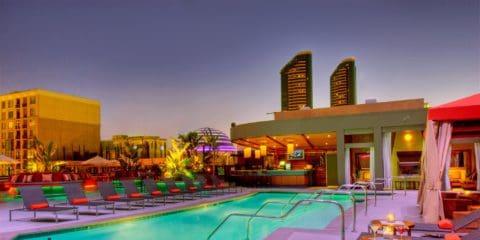 圣地亚哥索拉玛酒店