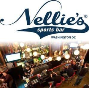 Nellie's Sports Bar