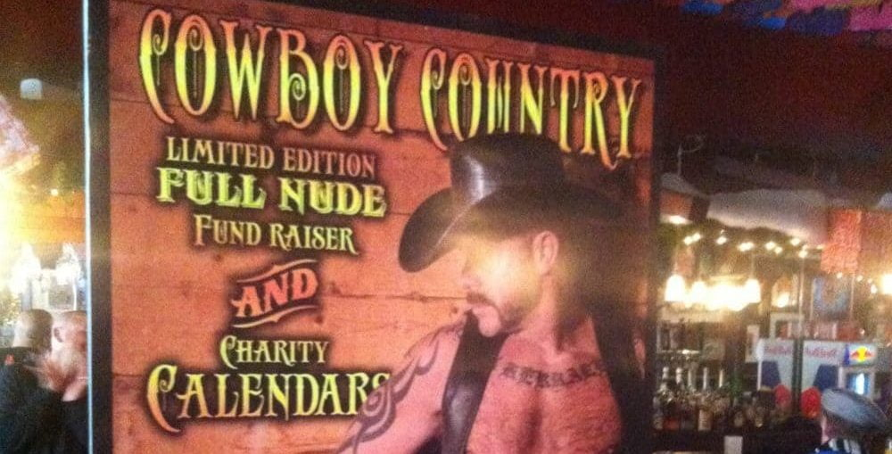 TravelGay recommendation The Cinch Saloon