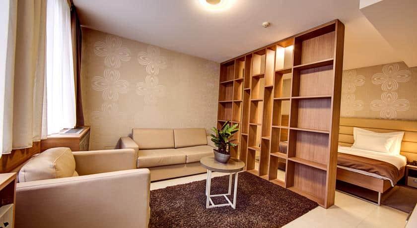 billede af Hotel Srbija Garden Ex Garni