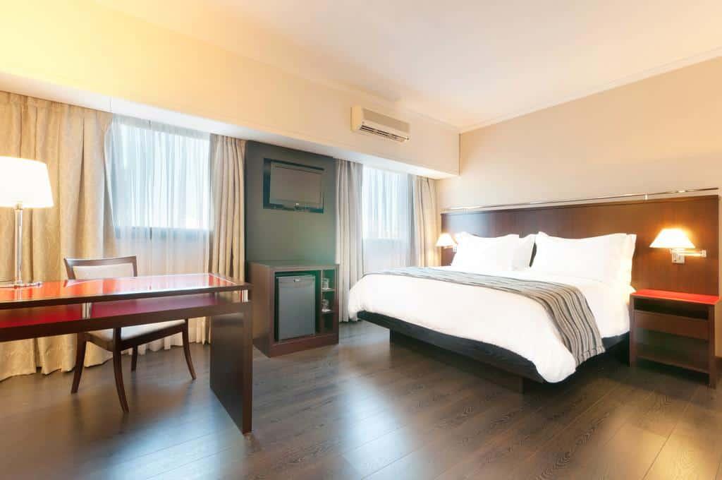 image of TRYP Sao Paulo Iguatemi Hotel