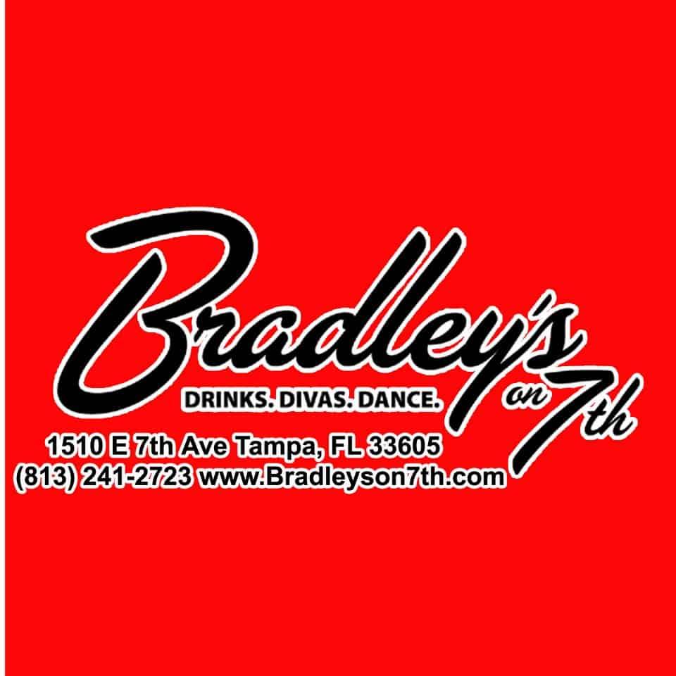 Bradley er den 7.