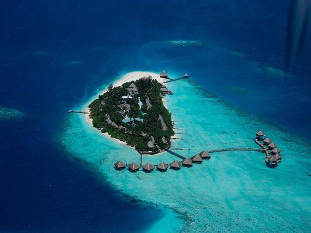 Adaaran Club Rannalhi The Maldives