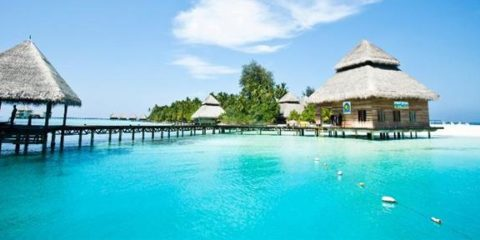Adaaran Club Rannalhi The Maldives