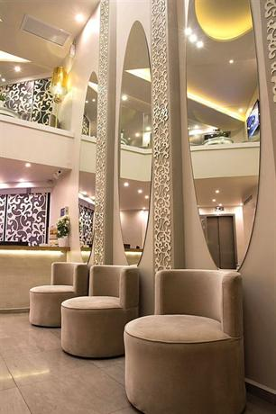 Agripas Boutique Hotel agoda
