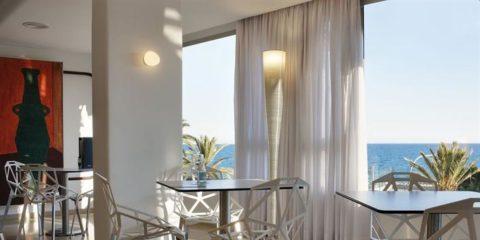 Albahia Hotel Alicante